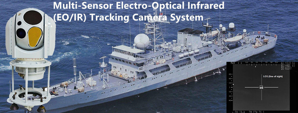 Electro Optical Tracking System