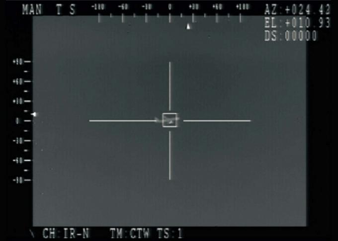 Maritime Long Range Surveillance PTZ Electro Optical Sensor MWIR Thermal Camera 110-1100mm continuous zoom lens