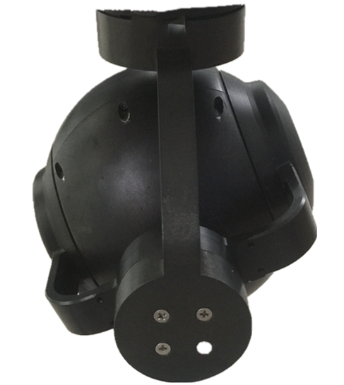 Universal Gimbal Small Size Unmanned Infrared Imaging Systems Tracking Observe And Track