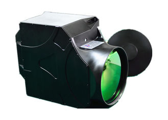China Long Range Surveillance Infrared Thermal Imaging Camera supplier