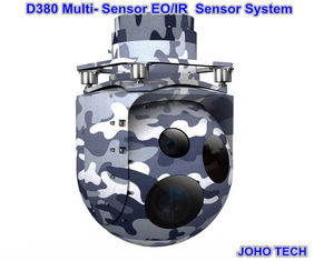 China D380 Electro Optic Sensors supplier