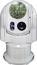 China Surveillance Thermal Imaging Camera , Multi Sensor Electro Optical System supplier