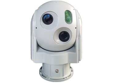 China JHS223-S02-30 Ship-borne Infrared Camera Multi-sensor EO/IR Tracking System supplier
