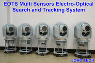 Infrared EOTS Multi Sensors Eo Ir System Can Using Under Harsh Environment