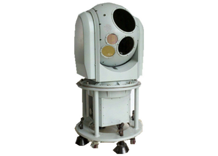 Multi-Sensors Electro Optical Infrared EO / IR Tracking Camera System