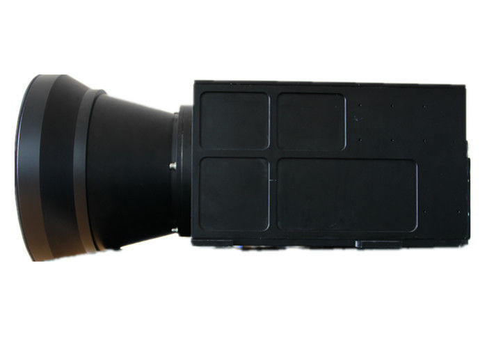 High Resolution Long Range Thermal Imaging Camera