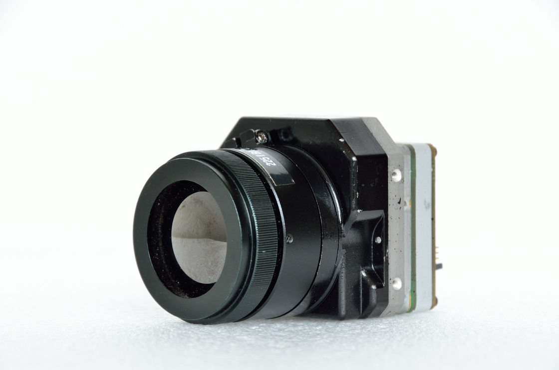 Compact And Light Weight Infrared Camera Module