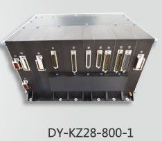 5 Solar Cell Arrays Power Control Equipments with Discharge Charge Shunt Circuit
