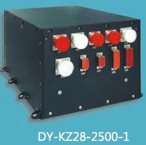 Low Voltage Power Control Equipments For Energy Storage Products