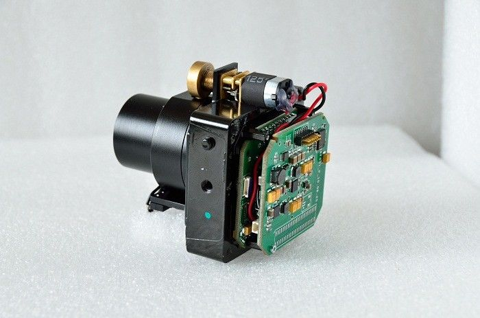 Mini Size And High Sensitivity Infrared Thermal Imaging Module for TWS
