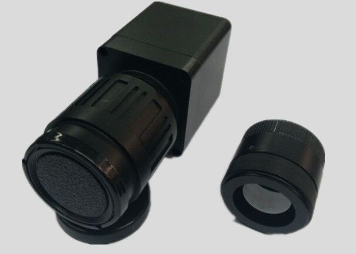Customized Infrared Thermal Imaging Camera With Miniature Dual Lens Uncooled VOx