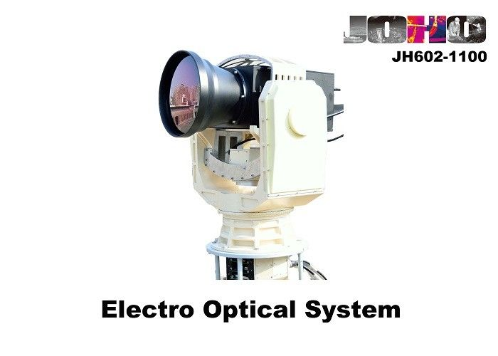 Long Range Surveillance Electro Optical Systems EOSS JH602-1100 military Standard