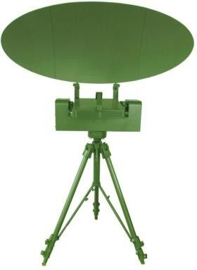 Short Range Warning Radar , CY -1015 Reconnaissance Ku band Radar