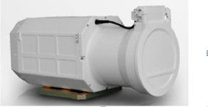 White Color JH640-1100 Thermal Surveillance Camera 110-1100mm Continuous Zoom