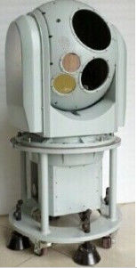Shipborne Electro Optical Tracking System Infrared Camera System Photoelectric