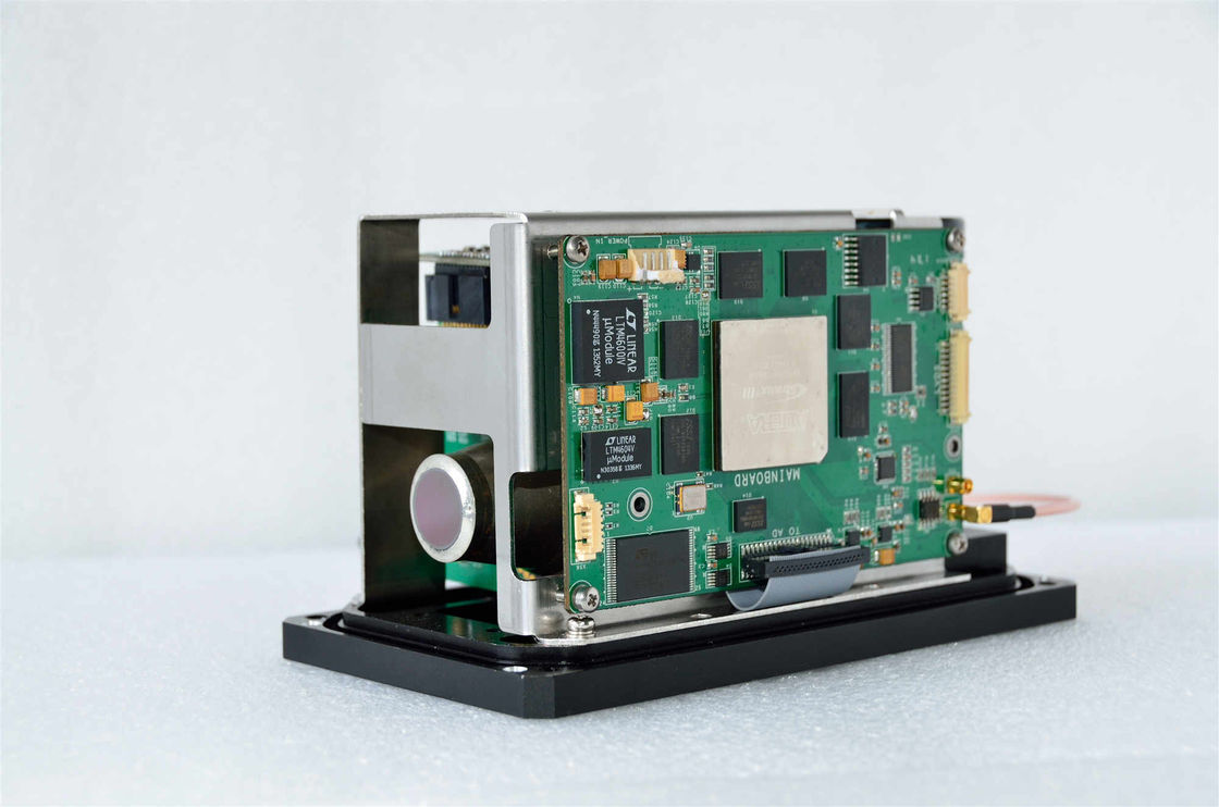 Medium - Wave Cooled FPA Infrared Imaging Module​ For Thermal Surveillance Camera