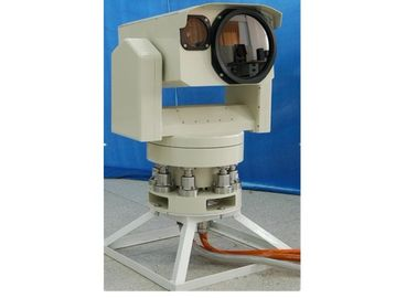 EO / IR Multi-Sensors Electro-Optical Security PTZ Camera System