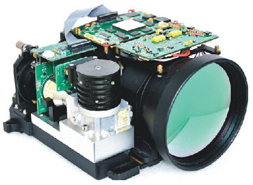 Medium Wave Cooled Ir Camera Module