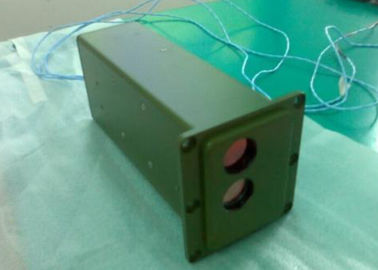 Lightweight Compact Military Laser Range Finder
