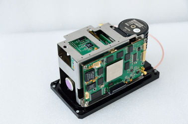 China JH202-640 HgCdTe FPA Infrared Thermal Imaging Module , Thermal Camera Module factory