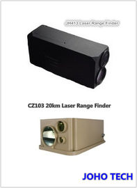 Military Level Long Range Laser Rangefinder