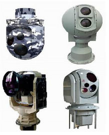 China JH602 Series EOT Intelligent Infrared Tracking System factory