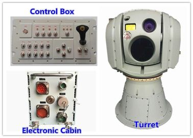 China Land Electro Optical Systems , Infrared eo ir imaging systems  JH601-100 factory