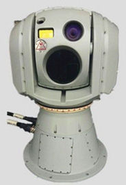 China Electro Optical Infrared Tracking System Multi Sensor High Level Waterproof factory