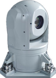 Shipborne EO / IR Imaging Tracking Systems JHP103-M145C USV Small  Size