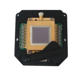 China Infrared LWIR Thermal Imaging Camera Module Uncooled 384x288 VOx Longtime factory