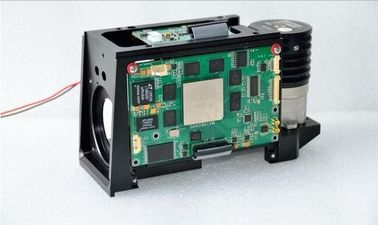 China JH202-640 640X512 Pixel IR Camera Module For Thermal Imaging Security Camera factory