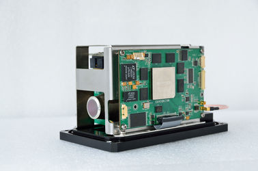 China Mwir Cooled Thermal Imaging Camera Module For Security / Surveillance factory