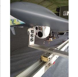 China Compact Long Range Surveillance System IR + TV + LRF + Multi Spectral factory