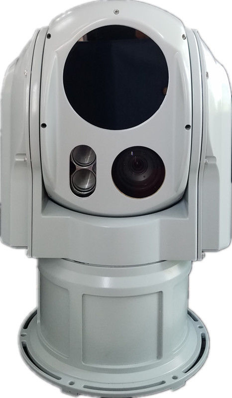 JHS209-S05-100 2 Axis Infrared Optical Sensor System Pixel 1920x1080